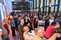 Slovenian Statehood Day Celebrated