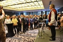 Slovenian Statehood Day Commemorated