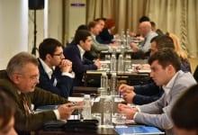 Speed Business Meeting
