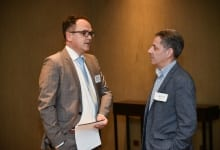 Speed Business Meeting: SPK BSCC SSCC