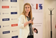 Speed Business Meetings Of Four International Business Associations