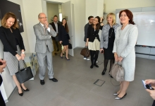 SSCC Visits Science Technology Park Belgrade