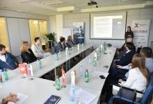 SSCC Visits Science Technology Park Belgrade
