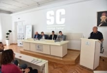 Start-up Centre Opens At Belgrade Economic Faculty