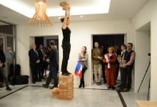 Swiss Residence Hosts Exhibition