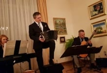 Tango Night Tribute To Beltango Quintet