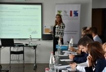 Tax System In Serbia And The Region Seminar