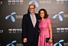 Telenor Marked 10 Years of Operations in Serbia