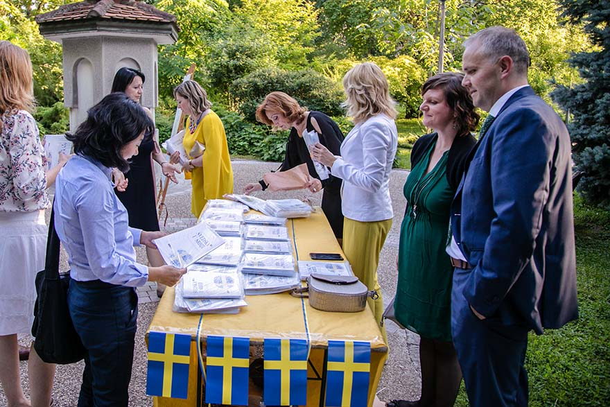 The-Embassy-of-Sweden-in-Serbia-celebrate-National-Day-2