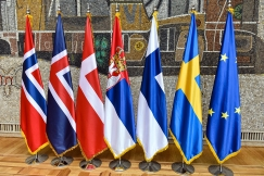 The Nordic model a good example for the Western Balkans
