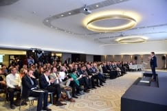 The Western Balkans in 2030 – Visions. Wishes. Realities Conference
