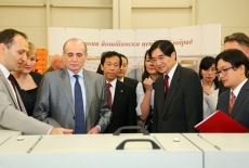 Toshiba and Post Serbia Sign MoU