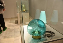 Touch of Nordic Glass