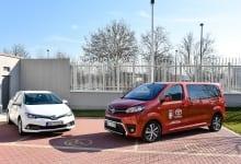 Toyota Backs Serbian Olympic Team on Road to Tokyo