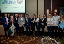 Turkish Airlines' Agency Award Night