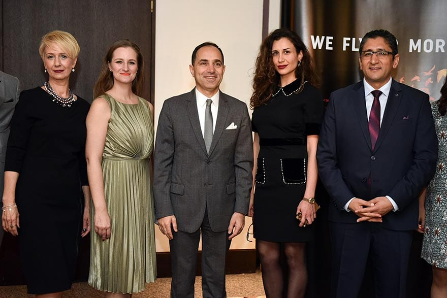 Turkish-airlines-annual-awards-to-travel-agencies-4