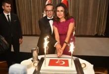 Turkish National Day Celebrated
