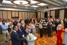 Turkish Victory Day Marked