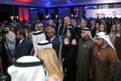 UAE Embassy marks its 47th National Day