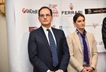 Valy Wins Giuseppe Maria Leonardi Award