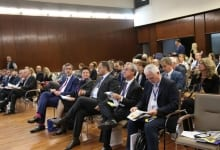 Vienna Economic Forum In Belgrade