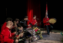 Week of Iranian Culture in Serbia