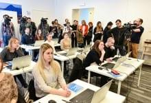 #WikiGap Belgrade