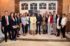 Zoran Đinđić Scholarships Awarded