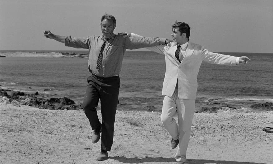 Greek History Made Cinema Zorba