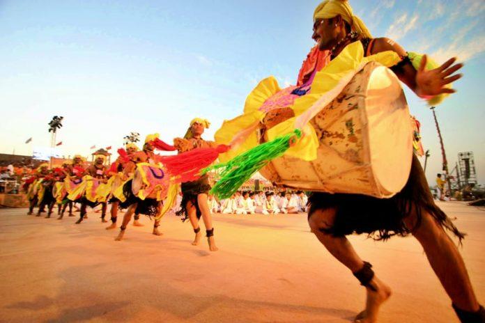 Delhi To Host World Culture Festival India