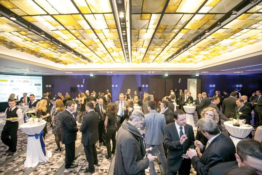 Hellenic Business Association of Serbia - Factsheet