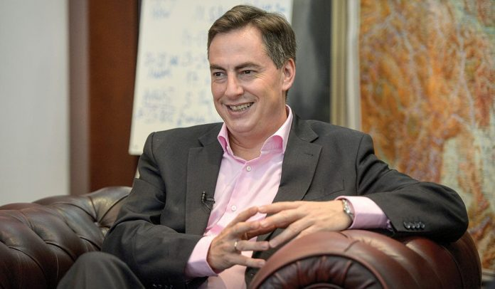 David McAllister, European Parliament Rapporteur for Serbia