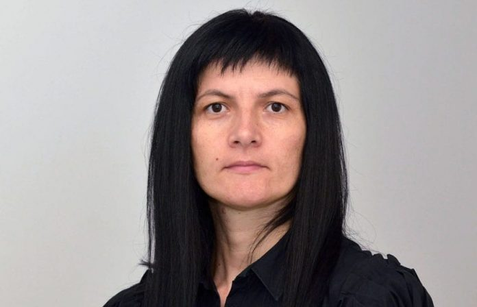Milena Avramović-Bjelica, Chapter 4 Communications