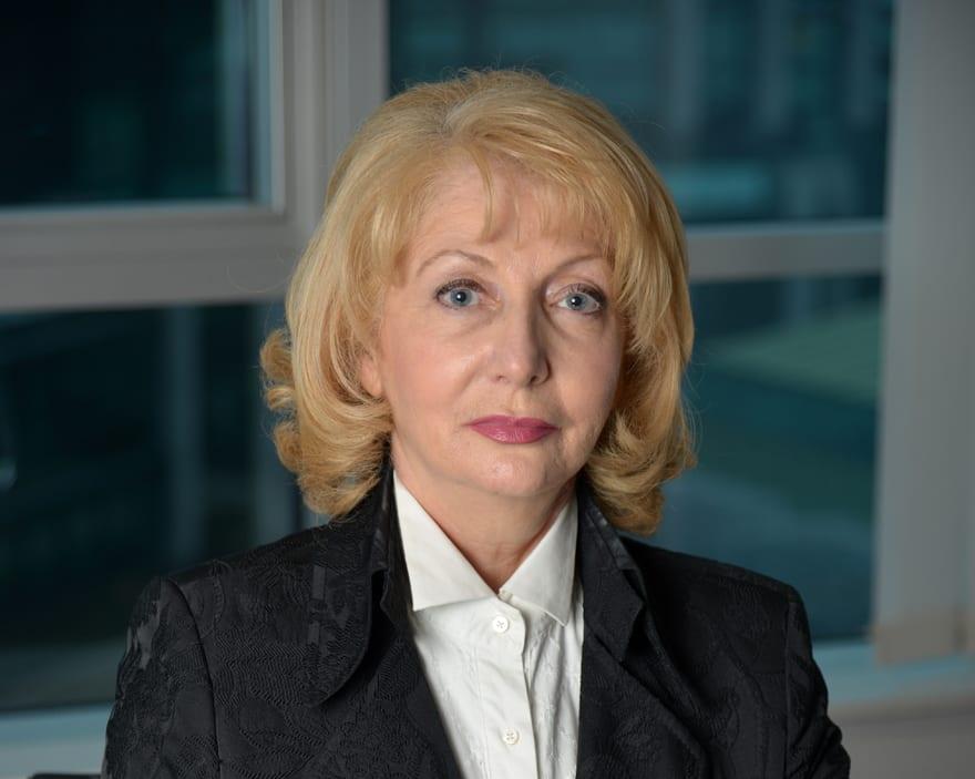 Rita Lozinsky, ALUMIL YU