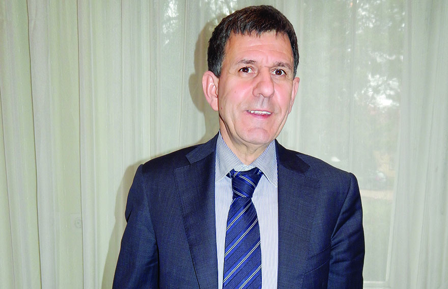 Petros Gemintzis, Director, Hellenic Sugar
