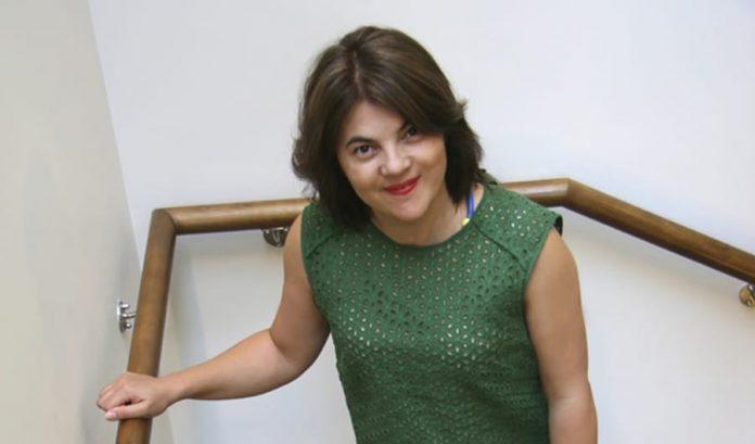 Vera Lloyd Thomas, Owner Of Kreativa New Formula