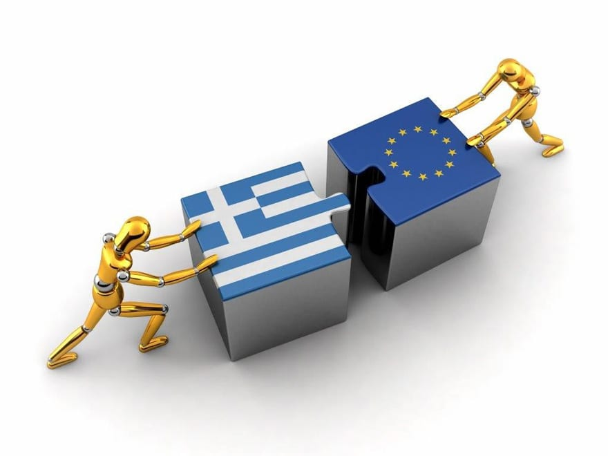 EU and Grecce Hope for Better Days