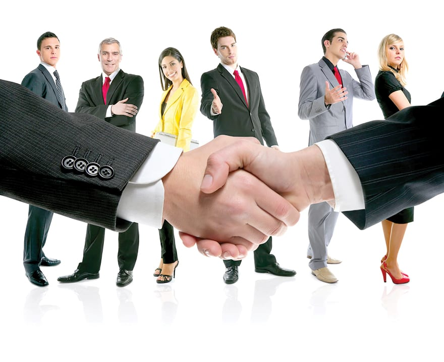 Greek Business Etiquette and Protocol