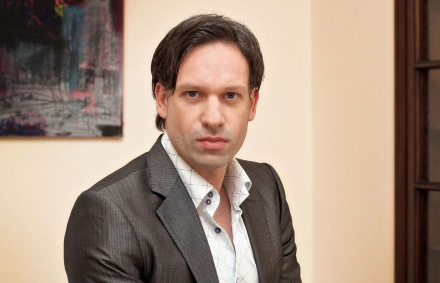 Miro Antić, Partner And Co-Founder, M2 communications