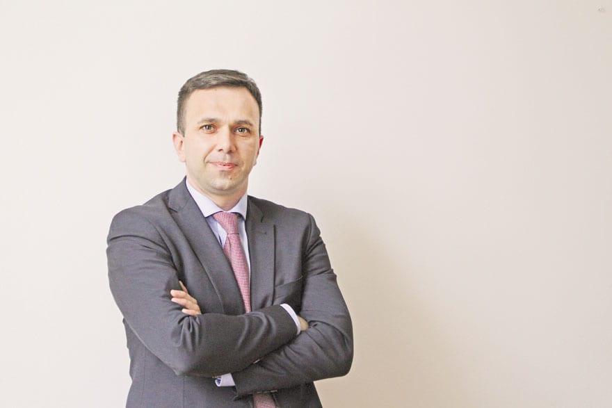 Boban Janković - President Of The Municipality Of Mionica