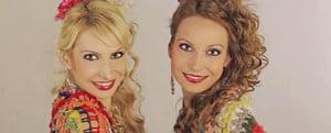 Gobovic Sisters