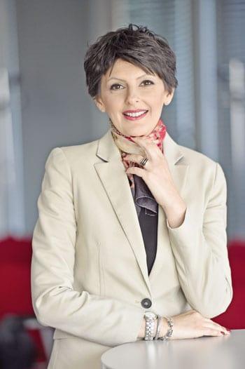 Gordana Brasic