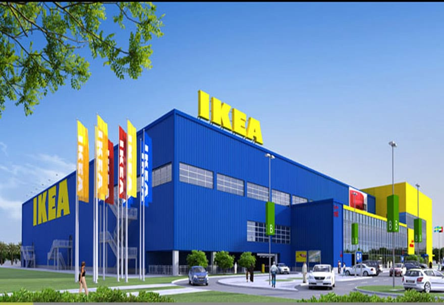 IKEA to Start Building First Store in Serbia - CorD Magazine