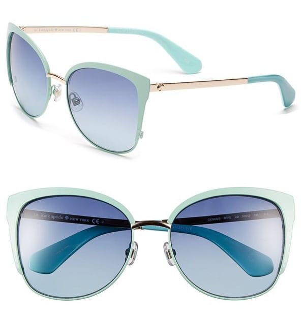 Kate Spade 'Genice' sunglasses