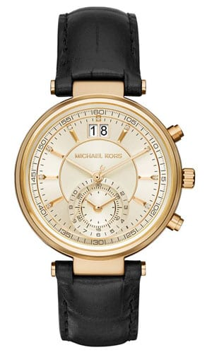 Michael Kors Sawyer Watch