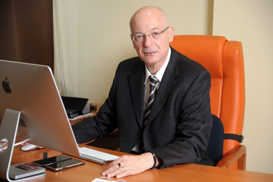 Miroslav Miletić, potpredsednik Privredne komore Srbije