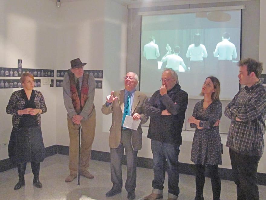 Exhibition Commemorates 700th Anniversary of Ramon Llull's Death