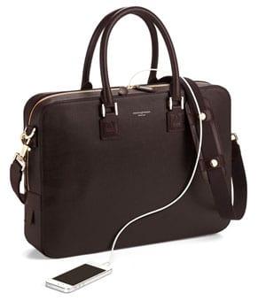 Small Mount Street Bag