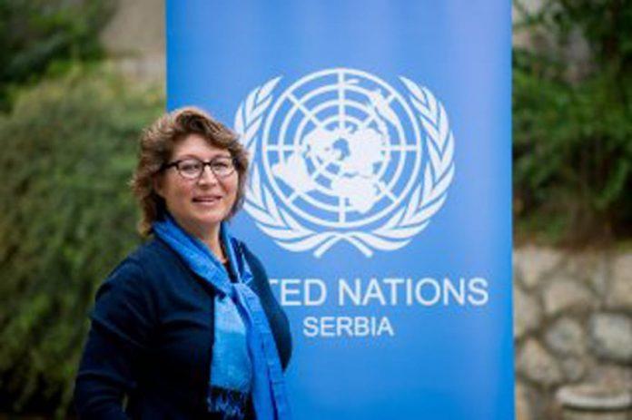 Sollorano: UN Financial Assistance to Kraljevo, and Cacak