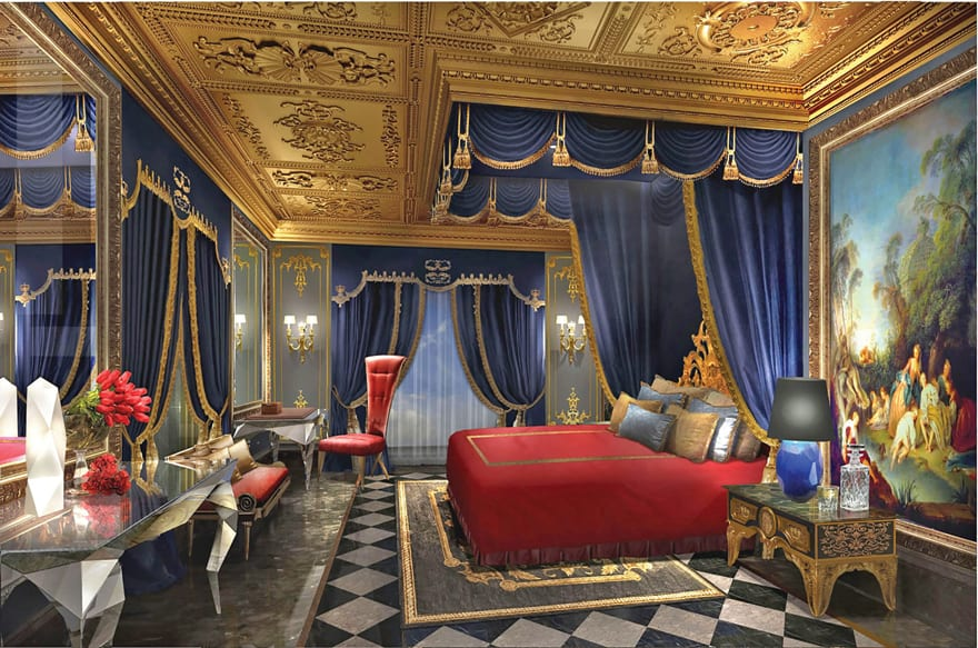 Macau Luxury Hotels